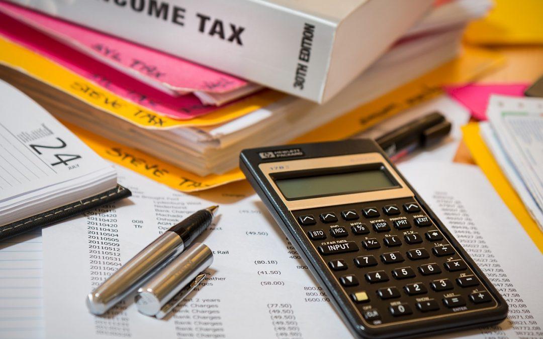 Fraccionamieno de la renta 2015