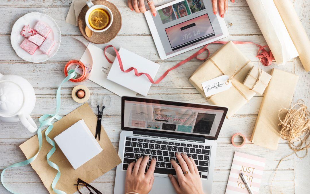 Régimen de las ventas a distancia o ventas por Internet