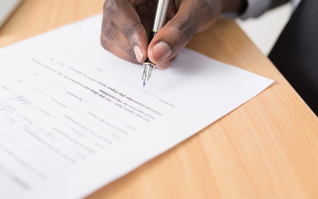CASOS DE ÉXITO-Reclamación de cantidad laboral con nómina firmada