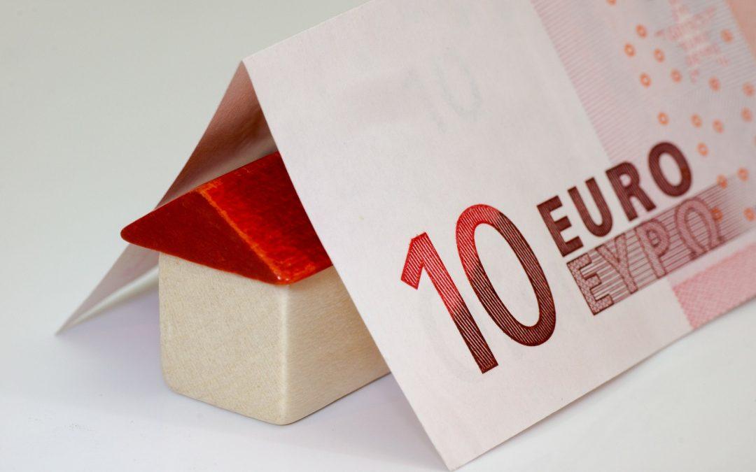 Cómo reclamar los gastos de una hipoteca